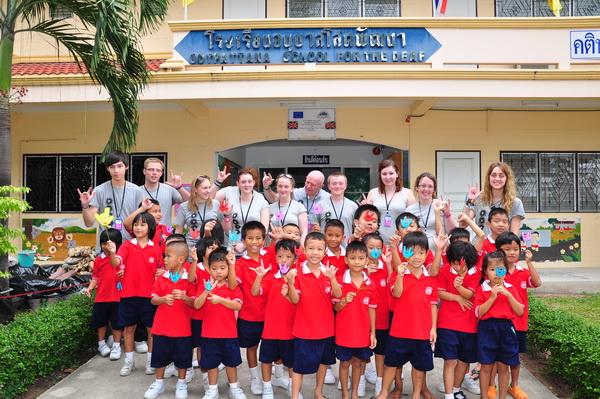 Thai 12 Team